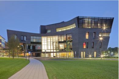 Yale University's Student Health Center