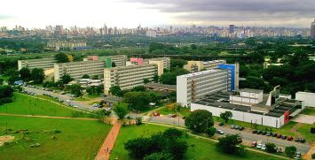 The University of São Paulo. Source: Flickr user Gaf.