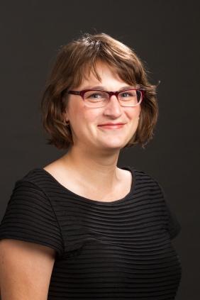 Professor Joanna Radin, Assistant Professor of History of Science and Medicine